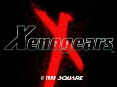 XenoGears Intro \ Opening HD 1080p (PS1) - YouTube