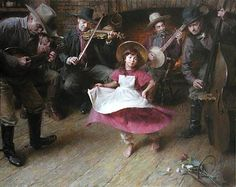 Morgan Weistling - The Dance