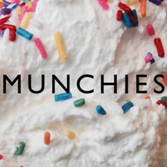 What noma Taught Me About The Perception of Sweetness   MUNCHIES