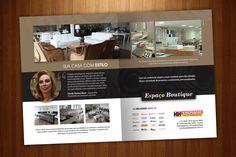 Cliente: Krepischi - Anúncio Revista Espaço Boutique.
