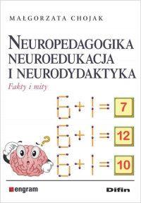 Neuropedagogika, neuroedukacja i neurodydaktyka - Małgorzata Chojak - Aros - dyskont książkowy - tanie książki Soft Power, Word Search, Words, Therapy, Author, Horse