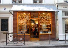 Poilane, Saint-Germain-des-Prés 8 rue du Cherche-Midi