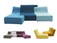 Confluences by Philippe Nigro — FURNISHINGS -- Better Living Through Design