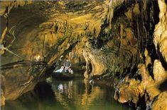 Rivière souterraine de Labouiche 09