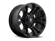 Full Off-Road unleashes the Vapor for the Jeeps with bolt patterns. The Vapor is constructed from alloy, allowing for maximum strength with minimal weight. Finished in a deep matte black, the Vapor lets you stand out and without being over the top. Silverado 3500, Chevrolet Silverado, Silverado Parts, Nissan Patrol, Fuel Rims, 20 Rims, Off Road Wheels, Wheel And Tire Packages, Aftermarket Wheels