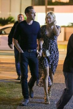 "Taylor Swift ""Out And About"" with Tom Hiddleston out for dinner on the Gold Coast, Australia 07/10/16."