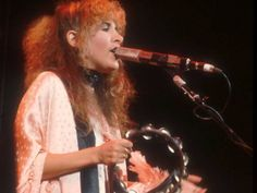 Stevie Nicks And Her Life With Fleetwood Mac | Marie Claire