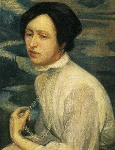 1909 Diego Rivera - Portrait of Angelina Beloff.