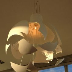 Really cool lamp from Northern Lightning.