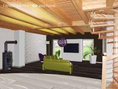 Farbkonzept Wohnzimmer | 7 Besten Farbgestaltung Farbkonzept Wohnzimmer In Hannover