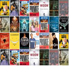"""Wednesday, March 16, 2016: The Northern Onondaga Public Library has 11 new bestsellers and nine other new books in the Top Choices section.   The new titles this week include """"The Peanuts Movie,"""" """"Full Circle,"""" and """"Alvin and the Chipmunks: The Road Chip."""""""