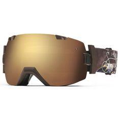fd15c1646973 Smith Optics   I OX Goggle - Locally.com Snowboard Goggles