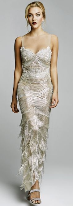 Hamda Al Fahim 2014 #womenswear #lookfortheday #fashion