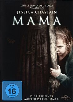 Mama: DVD oder Blu-ray leihen - VIDEOBUSTER.de