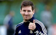 La Argentina de Lionel Messi expone su título mundial ante Venezuela - Goal.com