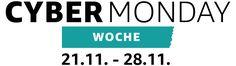 Cyber Monday Woche mit über 10.000 Angeboten auf Amazon.de – für jeden das Richtige - http://aaja.de/2fnIyT1