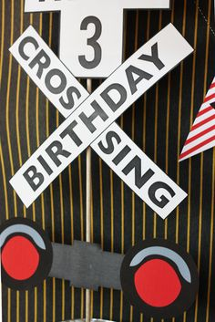 "Photo 26 of Modern Train- Come ride the Austin Express / Birthday ""Modern Train Birthday"" Thomas Birthday Parties, Thomas The Train Birthday Party, Trains Birthday Party, Birthday Fun, Birthday Party Themes, Birthday Ideas, Cowgirl Birthday, Third Birthday, Cake Birthday"
