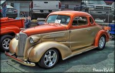'37 Chevy Coupe...Re-pin brought to you by #InsuranceAgents at #HouseofInsurance Eugene, Or. #541-345-4191