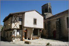 Le top des villages d'Auvergne 2015