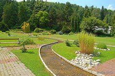 Košice - Botanická záhrada 1