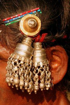 Tribal #jewelry #