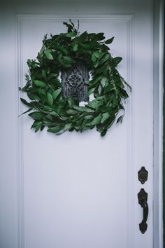 DIY Winter Bay & Rosemary Leaf | Eva Kosmas Flores