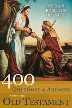 400 Questions & Answers about the Old Testament. Kindle