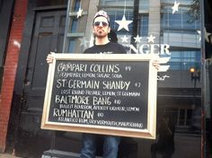 Things to do #Washingthon Sample cocktails at The Passenger. Inside, take in the Columbia Room, a 10-seat bar within a bar inside The Passenger, where some of D.C.'s hottest mixologists offer a three-cocktail tasting menu ($64) with food pairings. (1021 7th St. NW, 202-393-0220, passengerdc.com)
