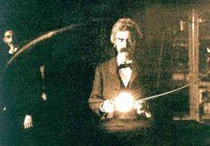 Portal 11 Acuario: ¿Por qué ha sido Nikola Tesla sacado del libro de ...