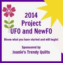 Project UFO and NewFo 2014