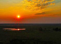 Sunset in Kakadu National Park, Australia  - my 6 day photo safari with Canon: http://www.ytravelblog.com/canon-eos-650d/