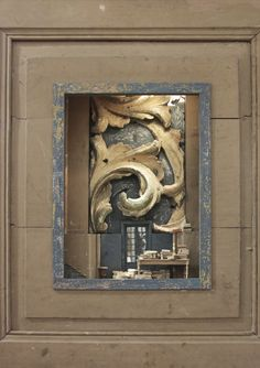 Peter Gabriëlse's box sculptures in exhibition   Flickr - Photo Sharing!