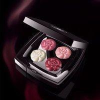 palettes de maquillage - Tendances maquillage Automne/Hiver 2007/2008, make-up, couleurs -