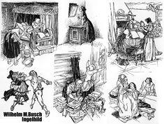 wilhelm m. Ink Pen Drawings, Comic Artist, Illustrators, Sketches, Drawings, Illustrator, Doodles, Illustrations, Sketch