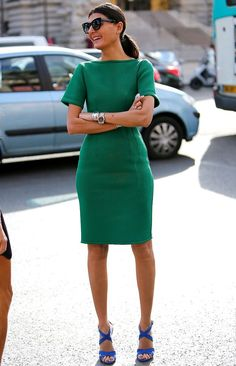 awesome Стильное деловое платье (50 фото) — Модные фасоны и новинки 2017 Читай больше http://avrorra.com/delovoe-plate-foto-novinki/