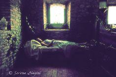 Down The Rabbit Hole: A Fairy Tale in Photos- Sleeping Beauty