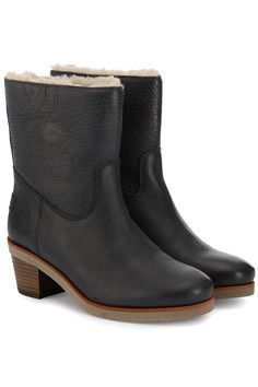 Shabbies Amsterdam, gevoerd Zwart SWO01.201264 Henry Ford, Fashion Outfits, Fashion Clothes, Chelsea Boots, Shoe Boots, Shoes Sneakers, Slippers, Style Inspiration, My Style