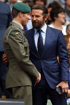 bradley coopers suit at wimbledon 2016 - Google Search