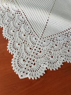 Crochet baby blanket Great as a gift for christening, baby showers, newborn babies or just for your special little one. Baby Girl Crochet, Baby Blanket Crochet, Crochet For Kids, Baby Knitting Patterns, Crochet Patterns, Cotton Baby Blankets, Baby Girl Blankets, Trendy Baby Girl Clothes, Manta Crochet