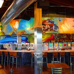 miami beach wet willies location