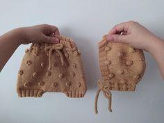 Baby Bloomers Pattern, Bonnet Pattern, Crochet Baby Bloomers, Crochet Bebe, Crochet Hooks, Knit Crochet, I Cord, Rainbow Crafts, Dk Weight Yarn