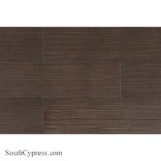 espresso wood tile floor..too dark for the size of my place, but link leads to ordering w/many colors!