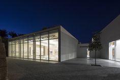 Galeria de Centro De Artes Nadir Afonso / Louise Braverman - 13