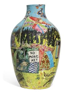 Grayson Perry (B. Grayson Perry Art, Manchester Art, Art Courses, Ceramics Projects, Community Art, Art World, Pottery Art, Les Oeuvres, Cool Art