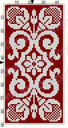 ru / Р--РLeто # 129 - Le Filet Ancien au Point de Reprise III - gabbach Cross Stitch Bookmarks, Cross Stitch Bird, Cross Stitch Borders, Cross Stitch Flowers, Cross Stitching, Cross Stitch Embroidery, Cross Stitch Pattern Maker, Funny Cross Stitch Patterns, Cross Stitch Designs