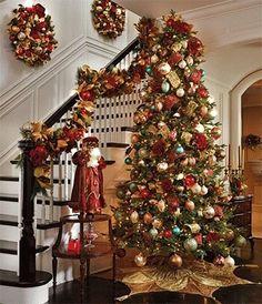 Love this tree...