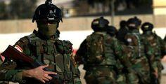 Iraqi army makes fresh gains against ISIS terrorists in Anbar - http://www.therussophile.org/iraqi-army-makes-fresh-gains-against-isis-terrorists-in-anbar.html/