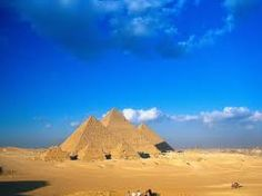 Places I want to go- Ciaro, Egypt