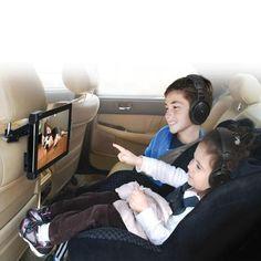 Ipad Entertainment System