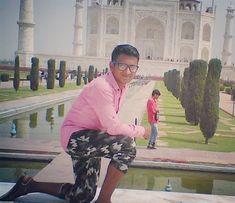 My travel to Tajmahal. Tajmahal is a gift of love. Emperor Shahjahan built world seventh wonderful architecture.  #tajmahal #agra #traveltips #tourlife #travelblogger #traveller #travel #worldtravel #worldtraveller #tourism